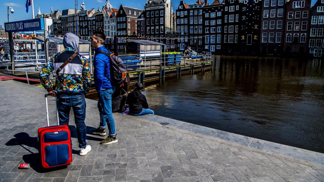 30 ألف هولندي يرغبون في استعادة تكاليف الخدمة من Airbnb