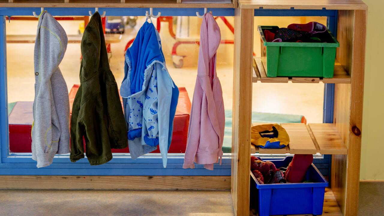 مراكز الرعاية النهارية للأطفال لديها الكثير من المسؤوليات الأن