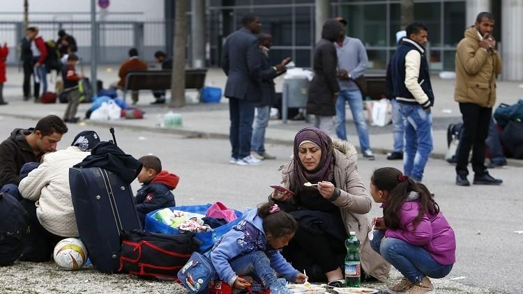 يبلغ وزير الدولة برويكرز-نول مجلس النواب بقراره بعدم تعديل سياسة الحماية لطالبي اللجوء من سوريا