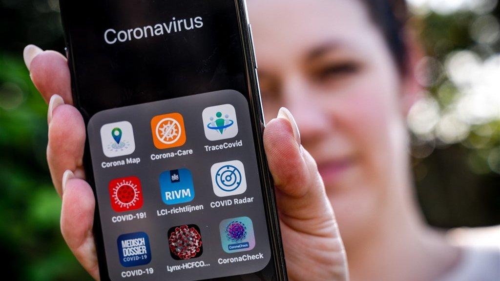 هيئة حماية الخصوصية تحذر: ينتهك Coronaspoedwet الخصوصية