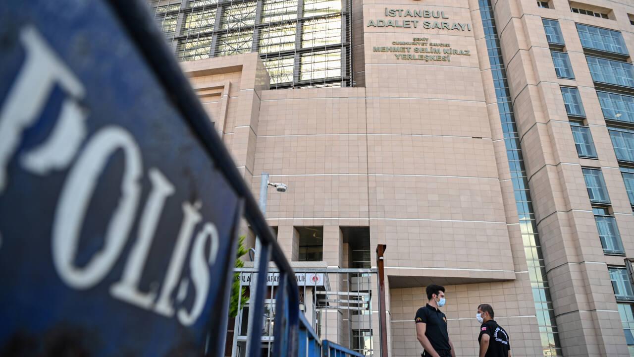 بدأت المحاكمة التركية في قضية قتل خاشقجي