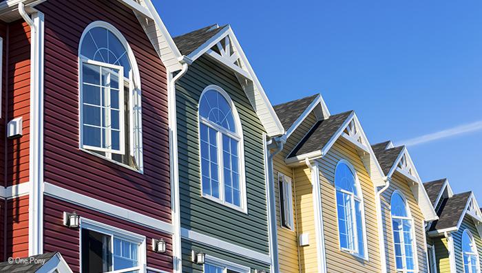 انخفاض أجرة المنازل في المدن الكبيرة بسبب غياب الوافدين