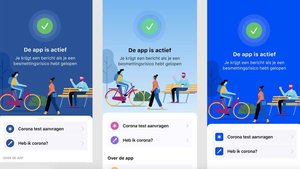سيطرح قريباً في هولندا تطبيق لتعقب فايروس كورونا