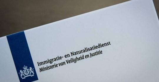 """هولندا تعلق """"غرامات التأخير"""" في البت بملفات طالبي اللجوء"""