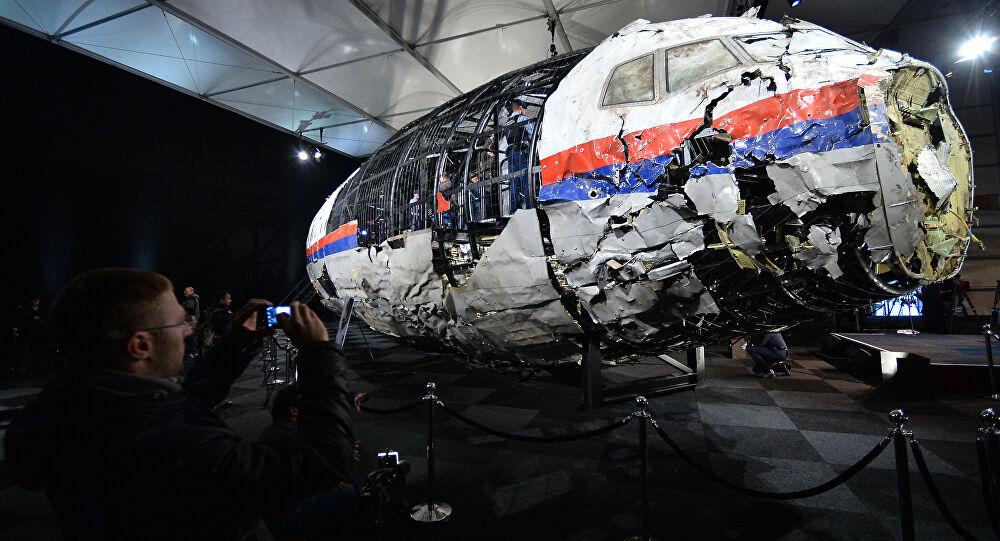 هولندا تحيل روسيا إلى المحكمة الأوروبية في قضية تحطم الطائرة الماليزية بأوكرانيا