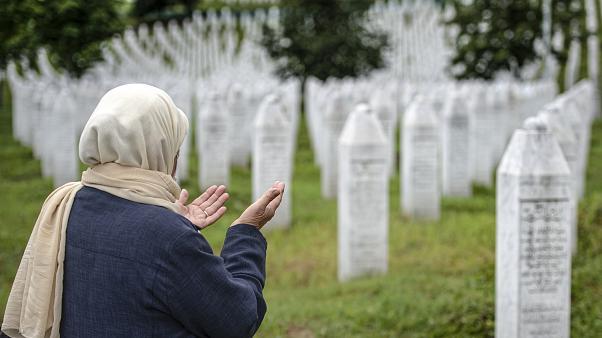 سيقام في مدينة Den Haag نصباً تذكارياً وطنياً لذكرى ضحايا Srebrenica
