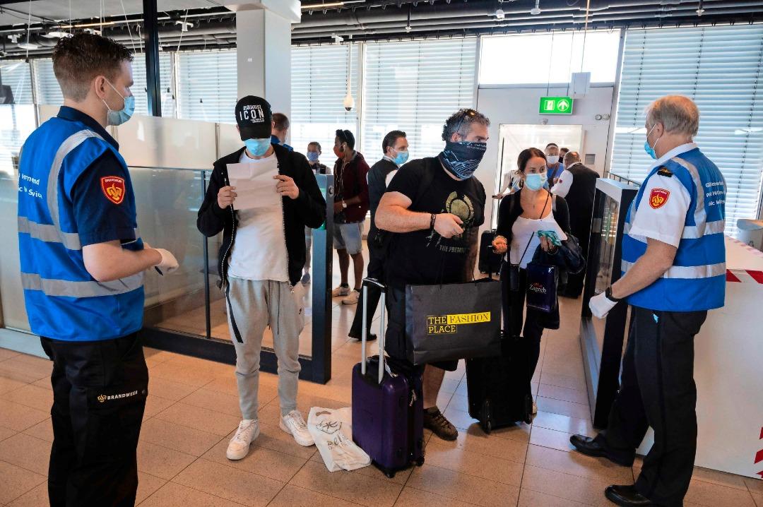 جمعية المستهلكين: لن يتم تغطية إيصالات السفر للحجوزات بعد 16 مارس