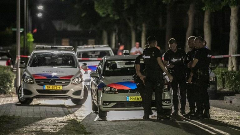 العثور على رجلين مصابين في أحد شوارع مدينة Rheden