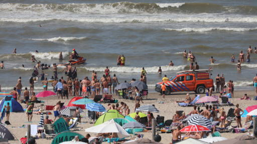 وفاة شاب بعد إطلاق النار عليه على شاطئ في Amsterdam