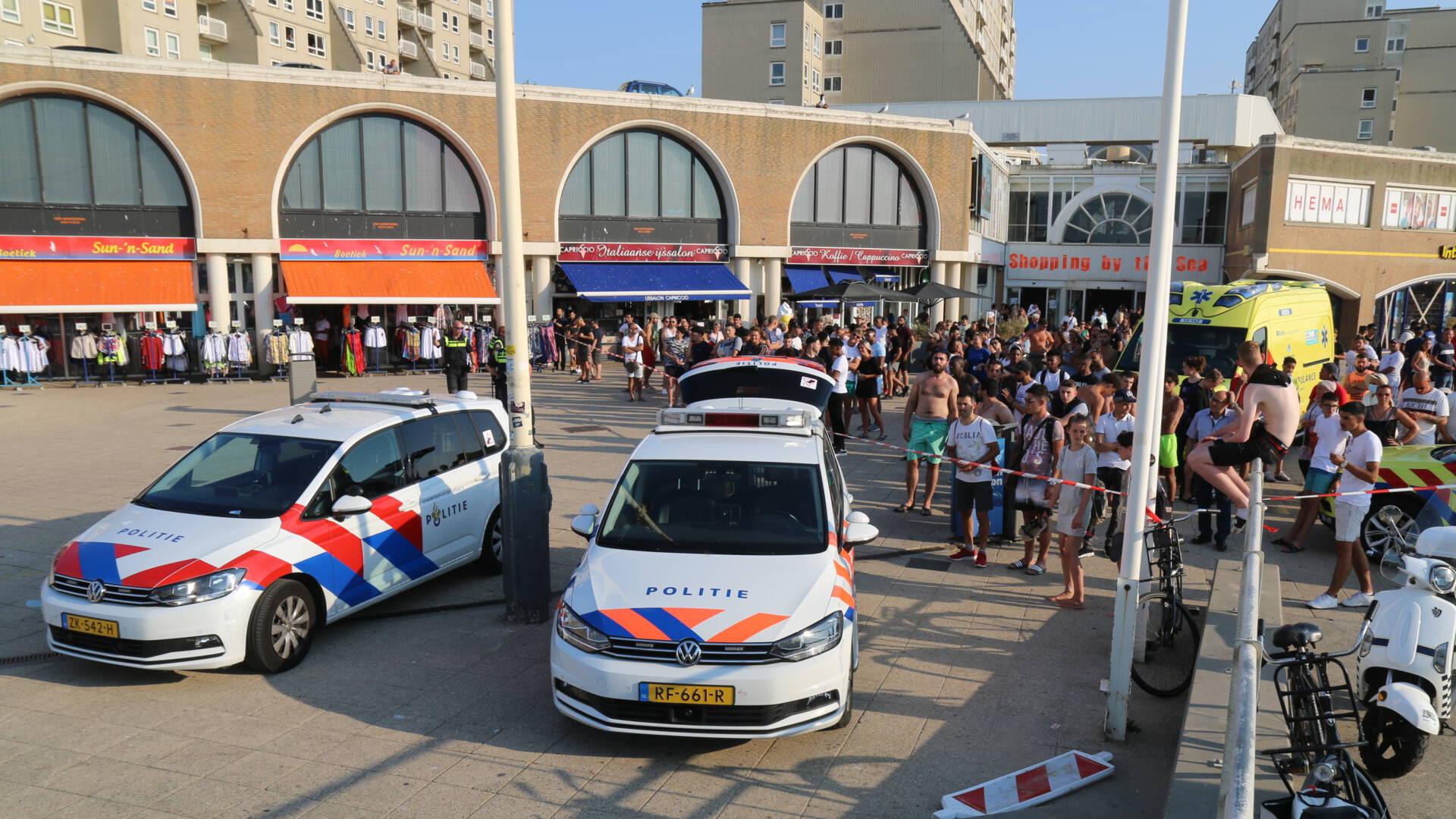 وفاة شاب متأثراً بجراحه في Scheveningen