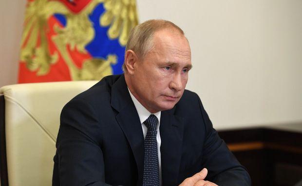 """طورت روسيا """"أول"""" لقاح مضاد ل Covid-19"""