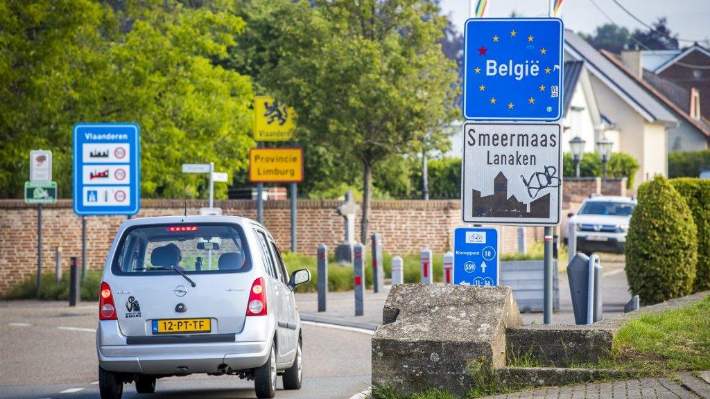 هل لا يزال بإمكاني السفر إلى بلجيكا أو ألمانيا في ظل التعديلات الجديدة؟