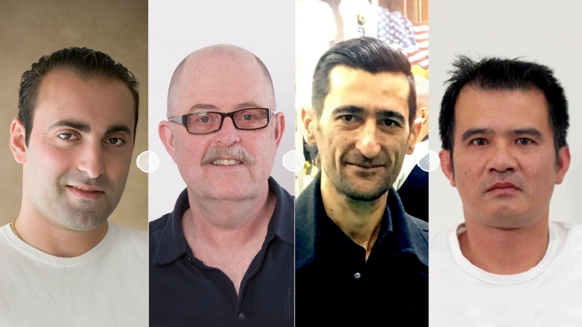 مقتل 4 أشخاص على يد أب وولديه والنيابة تطالب بالسجن المؤبد