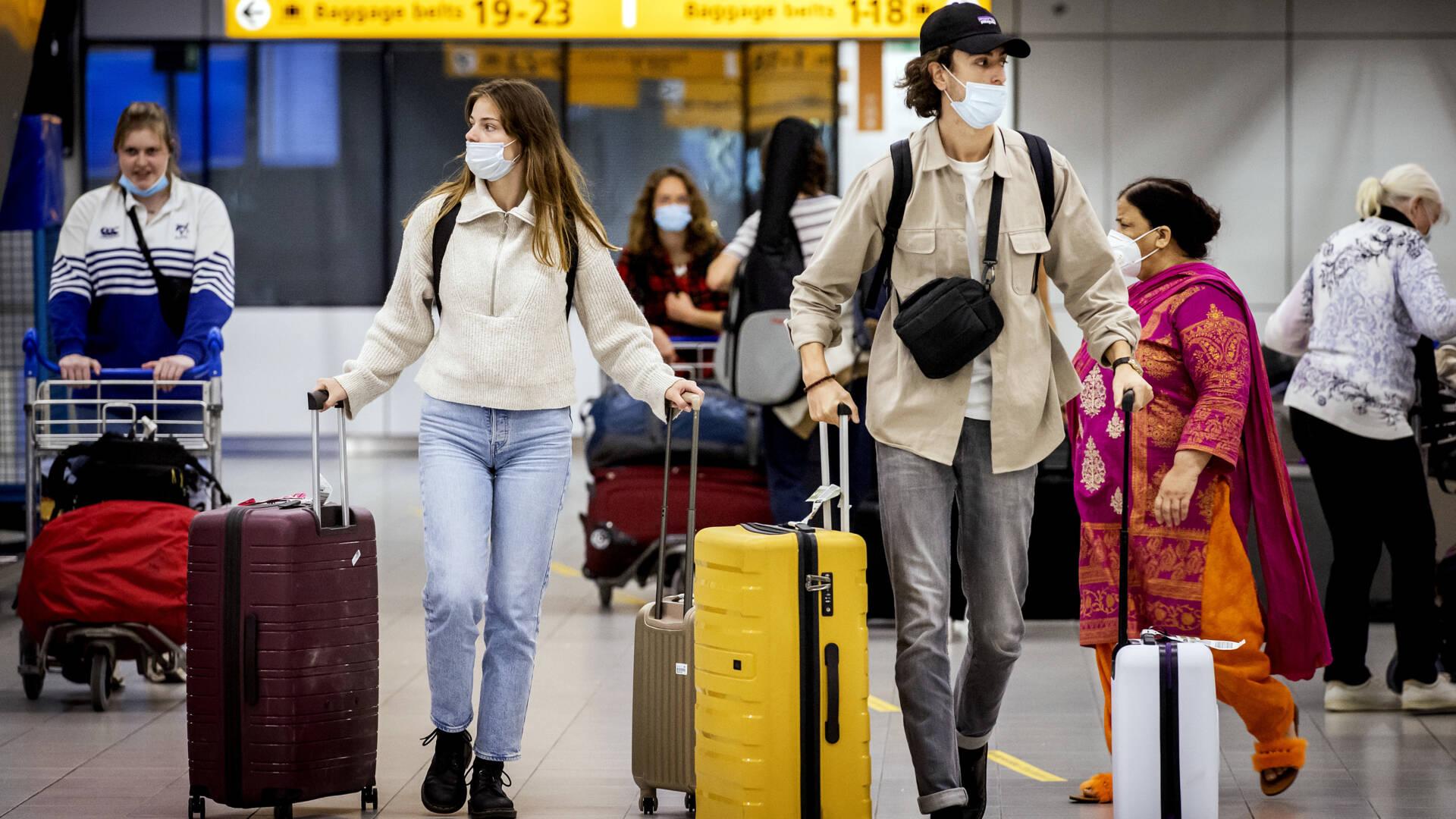 يجب على شركات الطيران إعادة الأموال في غضون 7 أيام إذا تم إلغاء الرحلات