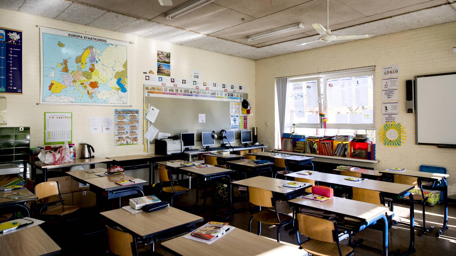 باحث شكاوى الأطفال: يجب تحسين التعليم للأطفال ذوي الاحتياجات الخاصة