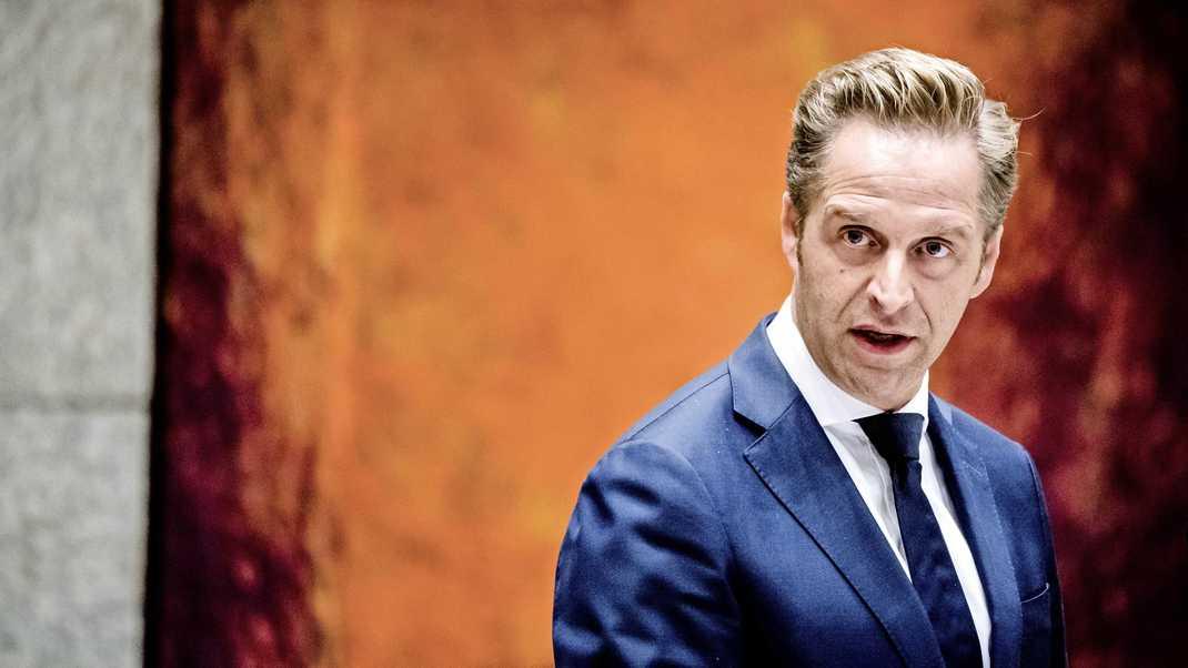 De Jonge: لقاح كورونا قد يكون متاحاً في أوائل عام 2021