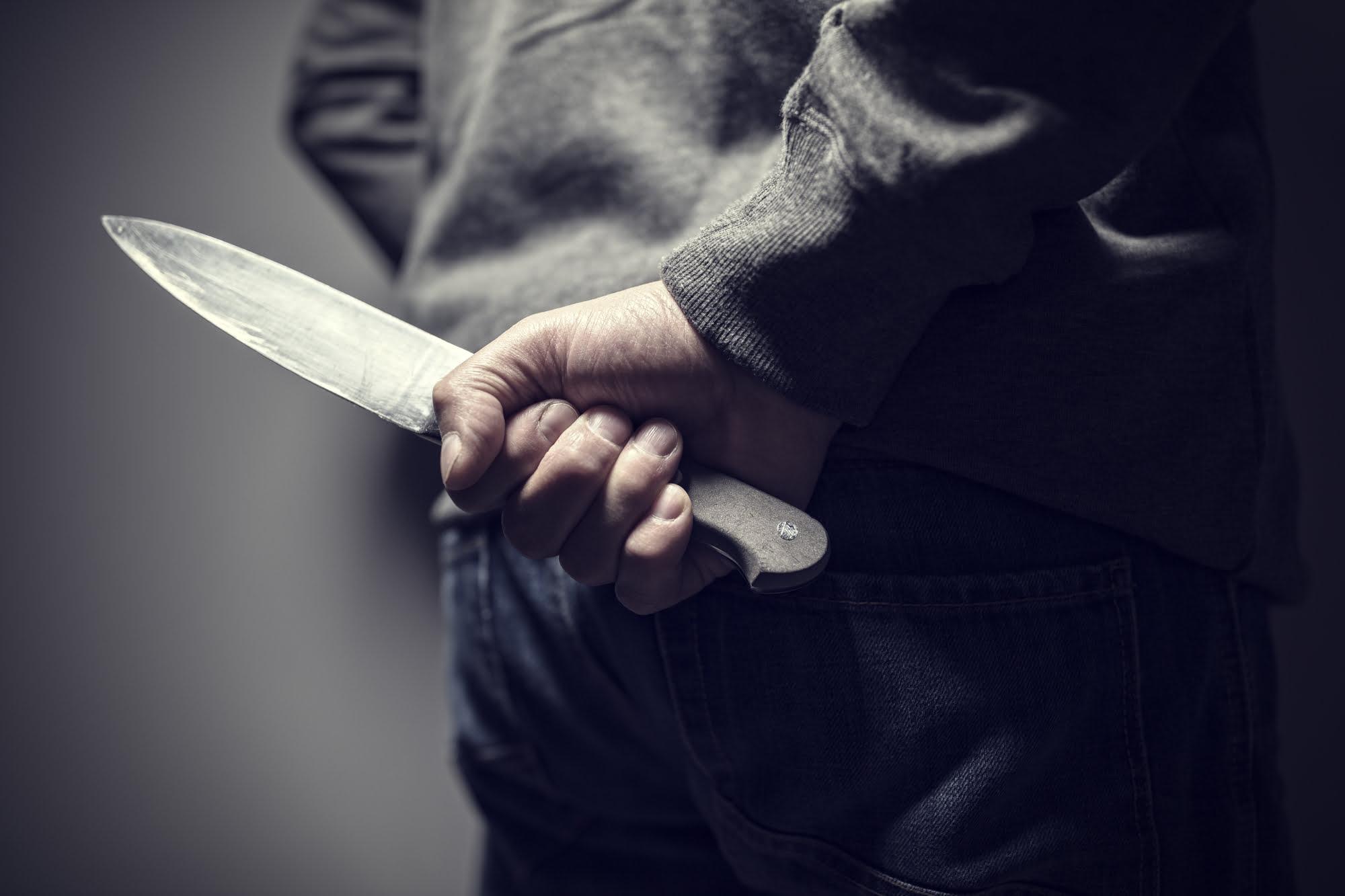 مقتل امرأة طعناً بالسكين على يد زوجها السوري في ألمانيا