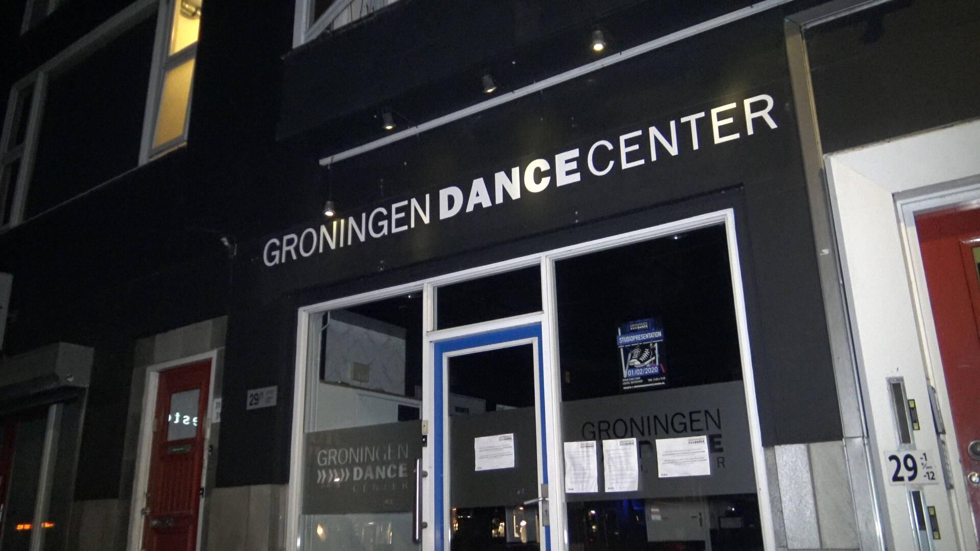 صاحب مدرسة للرقص في Groningen مشتبه بأنه يسيئ معاملة القاصرات