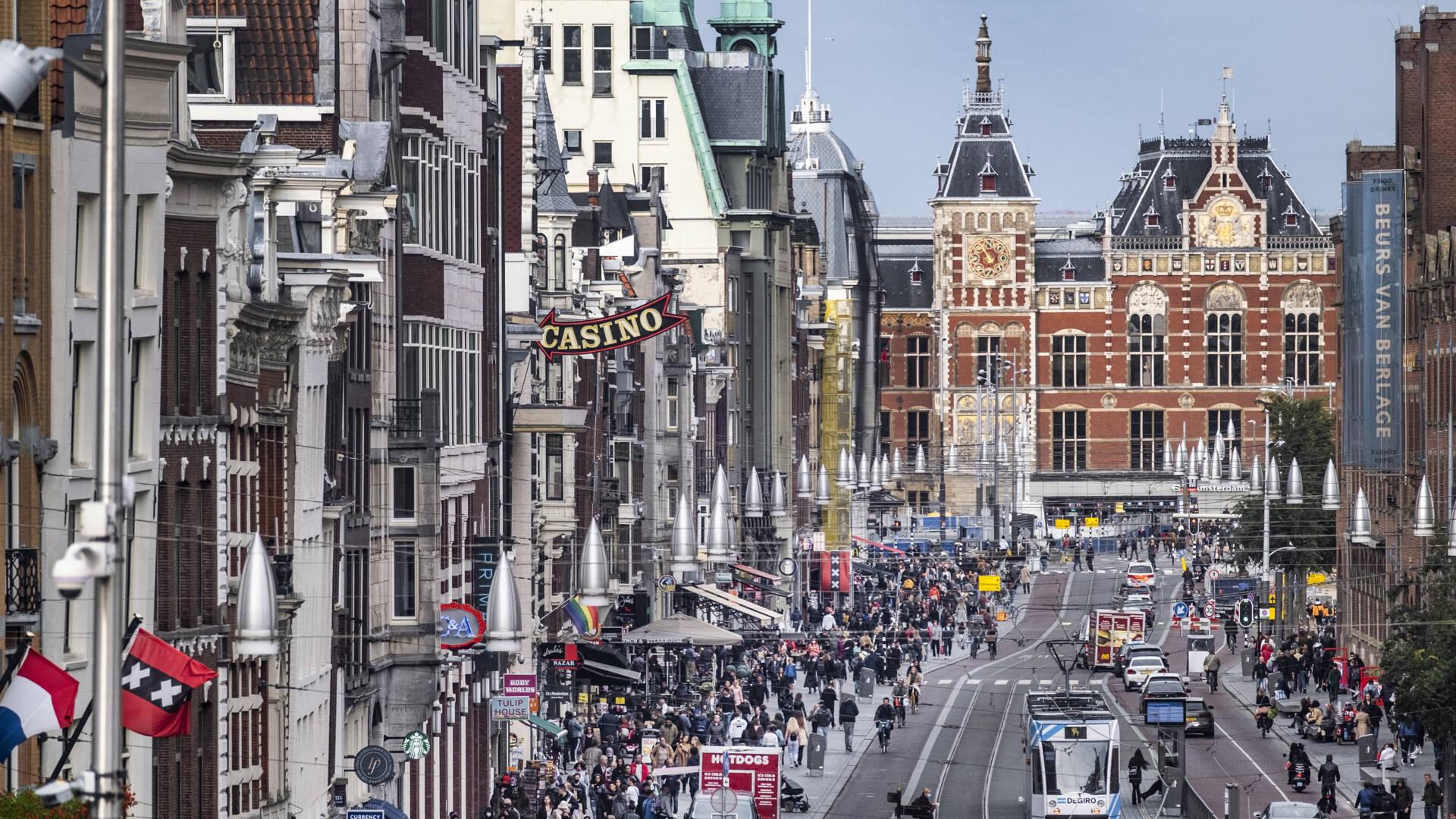 مخاوف في Amsterdam: 'امنعوا الإغلاق الثاني بأي ثمن'