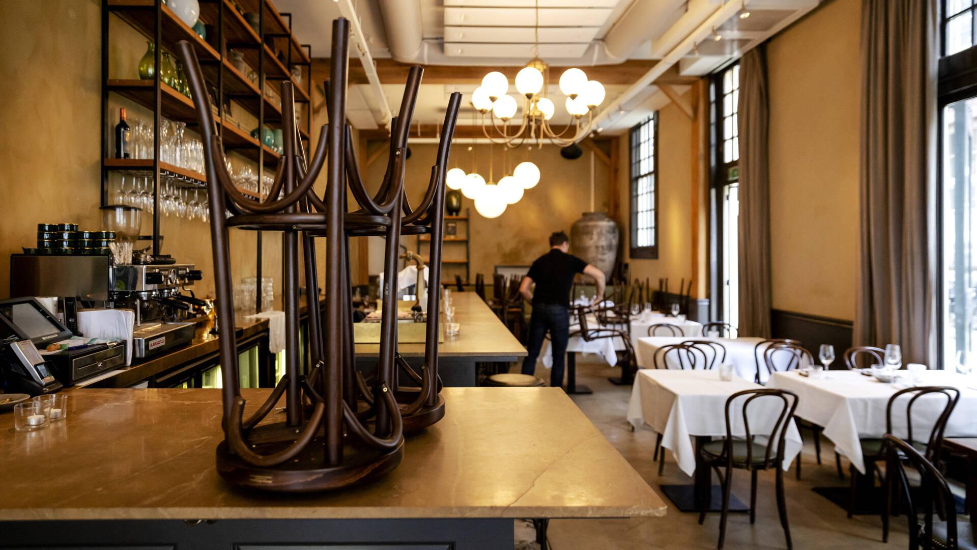 المحكمة ترفض الطلب الذي تقدم به أصحاب المطاعم: ستظل المطاعم مغلقة في الوقت الحالي
