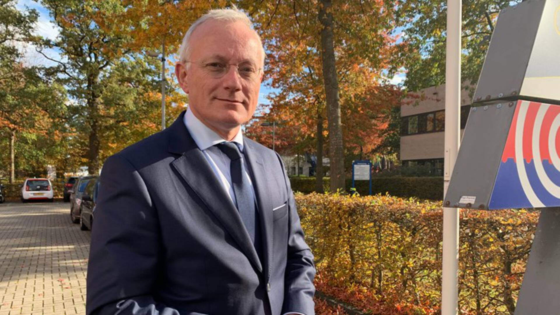 منطقة الأمان في Twente تريد الإغلاق الصارم