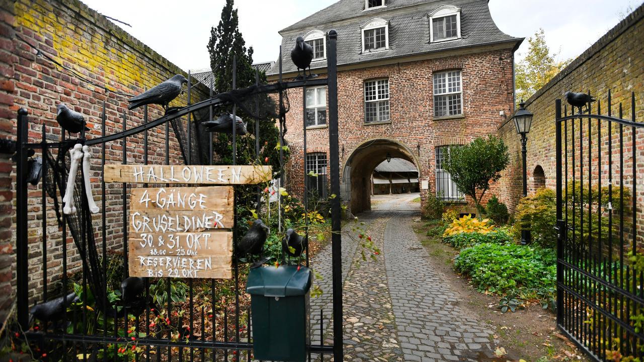 """اعتقال """"زعيم طائفة"""" هولندي في ألمانيا للاشتباه به في إساءة معاملة الأطفال"""