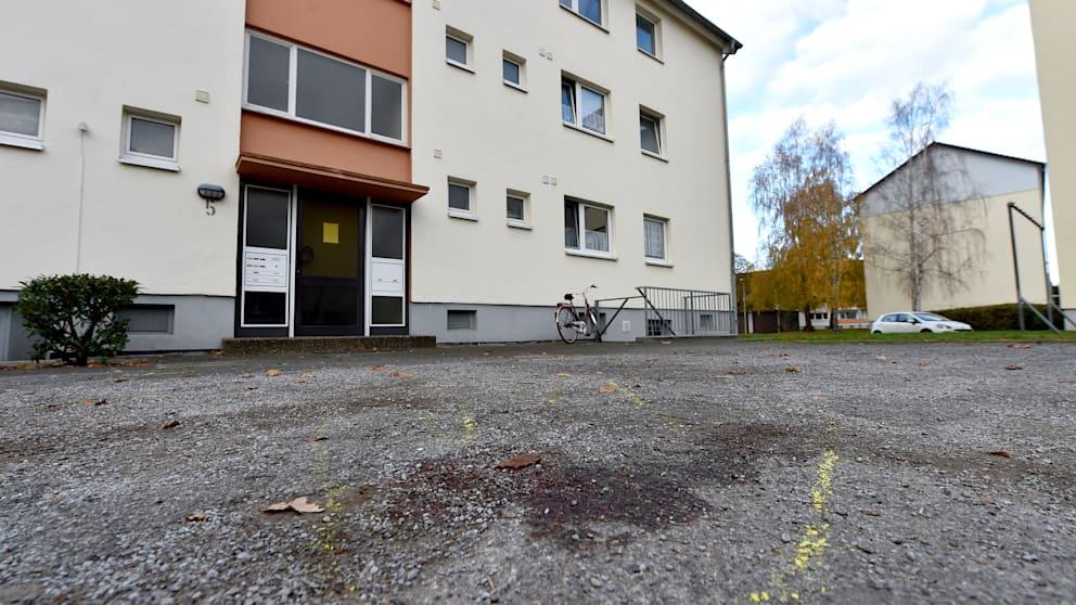 ألماني يدهس المشاة في مدينة Trier الألمانية: 5 قتلى بينهم طفل رضيع