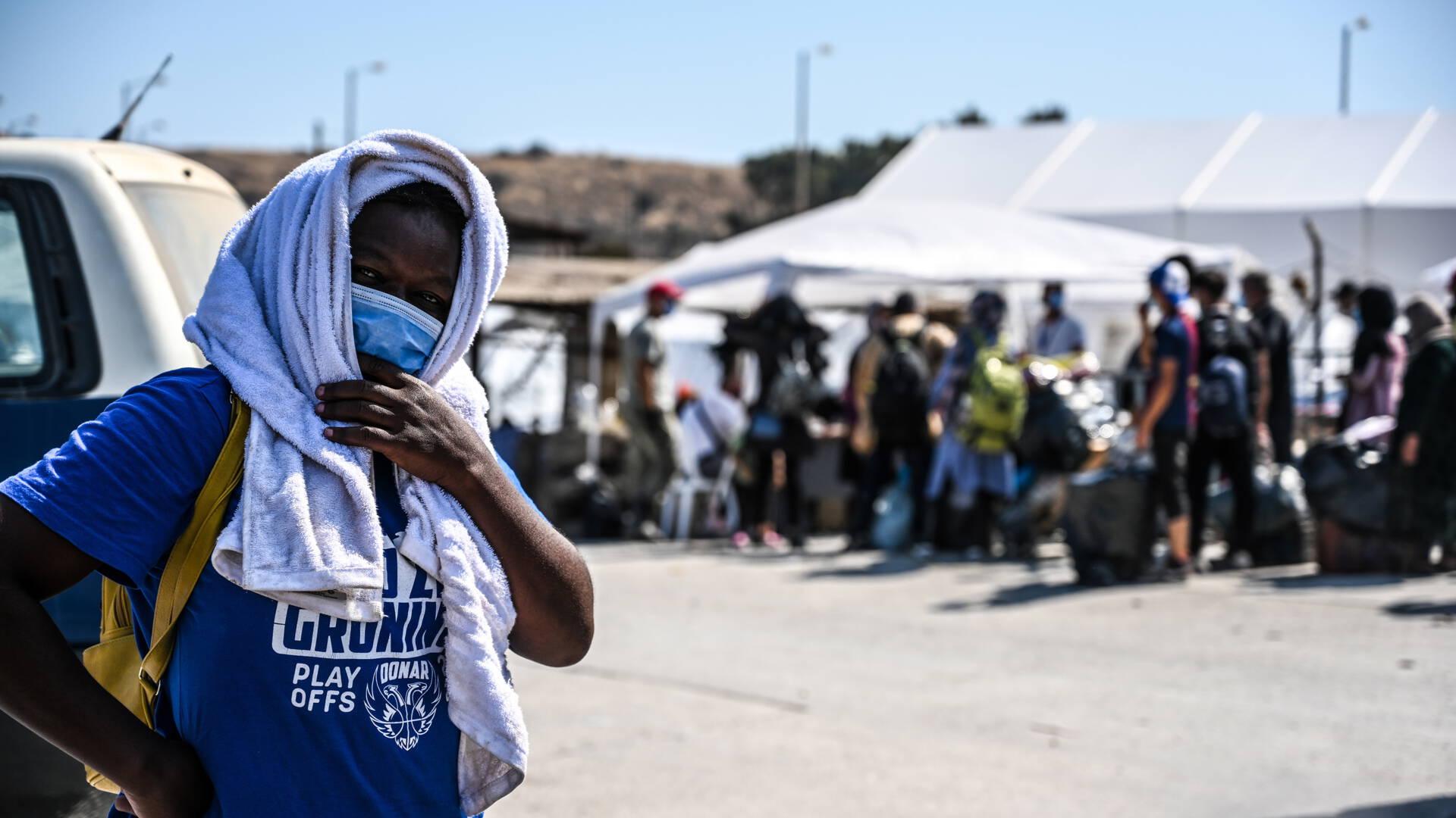 يجب على IND إجراء المزيد من البحث في أعمار طالبي اللجوء القاصرين