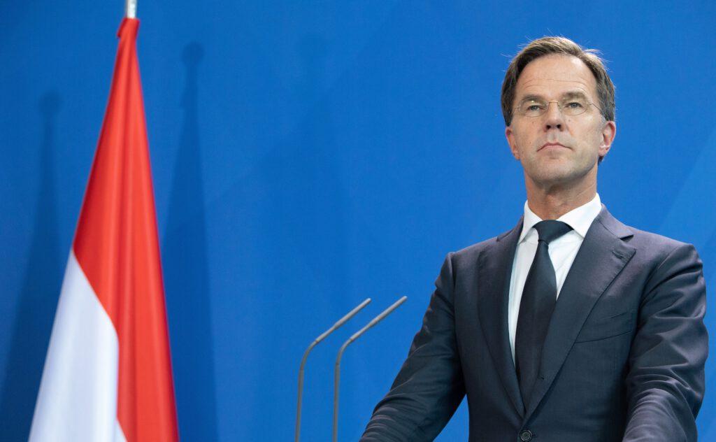 يريد حزب VVD يجعل الطلاق مستحيلاً بالنسبة للأزواج ذوي الدخل المنخفض