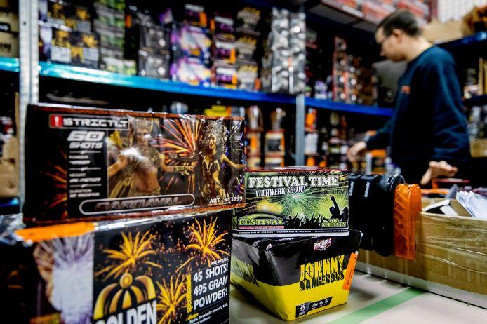 لا يزال تجار التجزئة يرغبون في رفع دعوى قضائية ضد الحكومة الهولندية