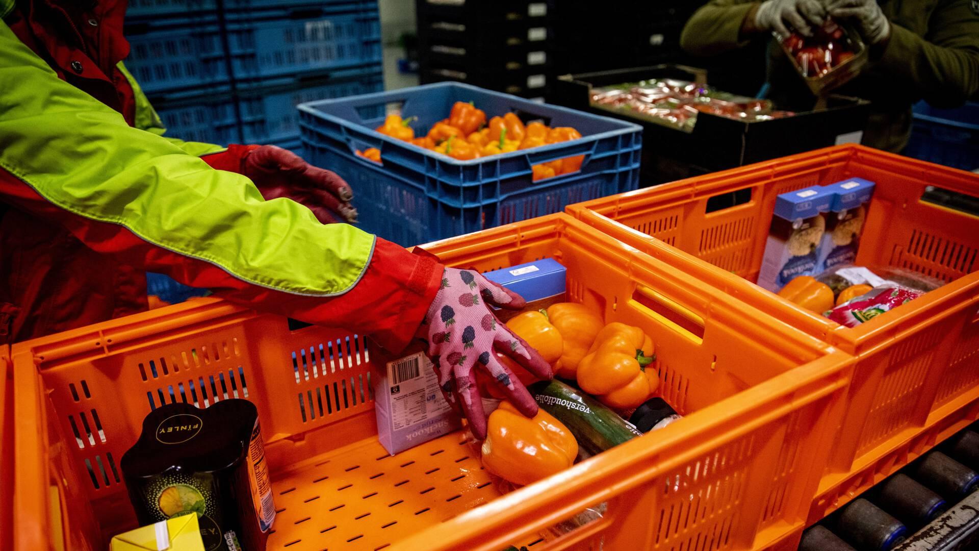 أكثر من مليون شخص في هولندا يعيشون تحت خط الفقر