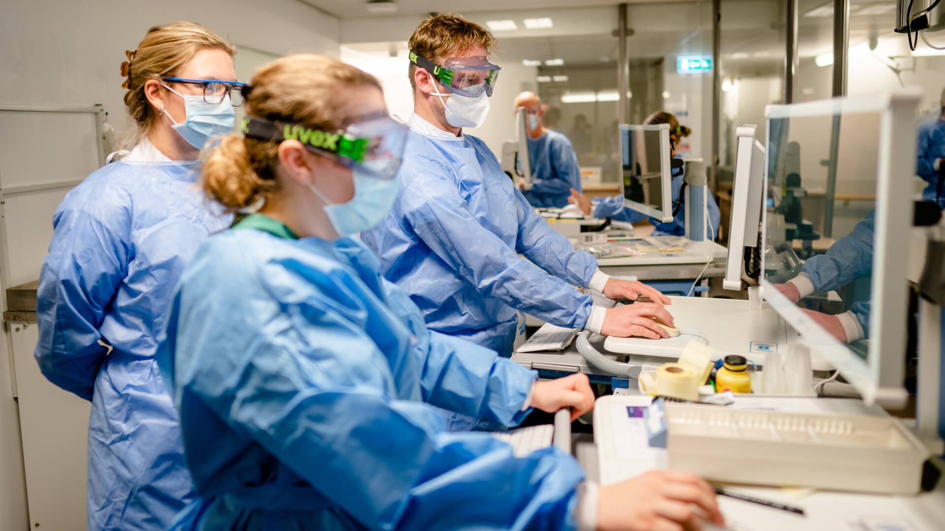 موجز لأهم التطورات الصحية في هولندا ليوم الخميس