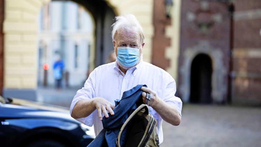 رئيس الرعاية يحذر من انتشار الطافرة البريطانية في هولندا