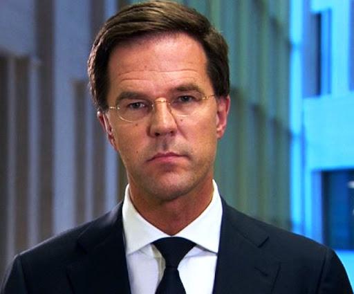 بعد سقوط الحكومة الهولندية بوقت قصير، يعد Rutte بنظام علاوات جديد وقرارات وزارية أكثر شفافية