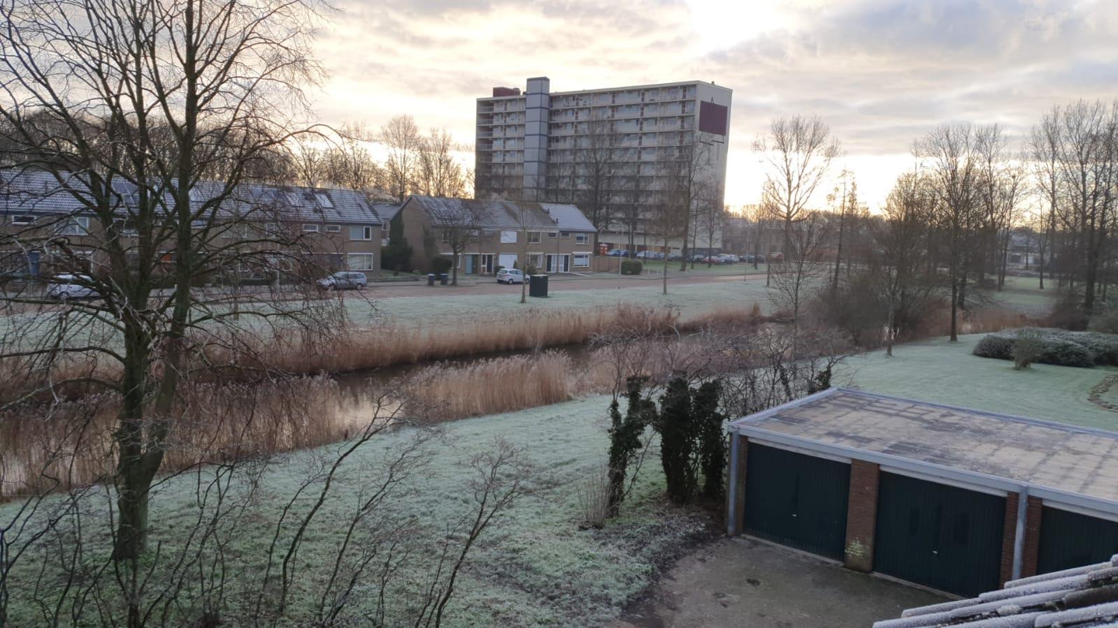 متى سيأتي الثلج؟، توقعات الطقس لليوم في هولندا