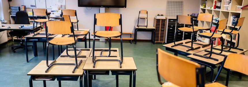 OMT: المدارس الابتدائية لن تفتح أبوابها بعد نهاية الشهر الجاري