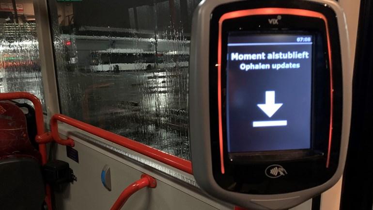 هولندا: باستخدام هذه الأجهزة، لن تكون قادراً فقط على تسجيل الوصول باستخدام بطاقة رقاقة OV في المستقبل