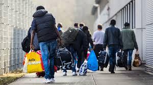 سكان يطاردون مجموعة من طالبي اللجوء المزعجين في بودل: 'الأمور تسير من سيئ إلى أسوأ'