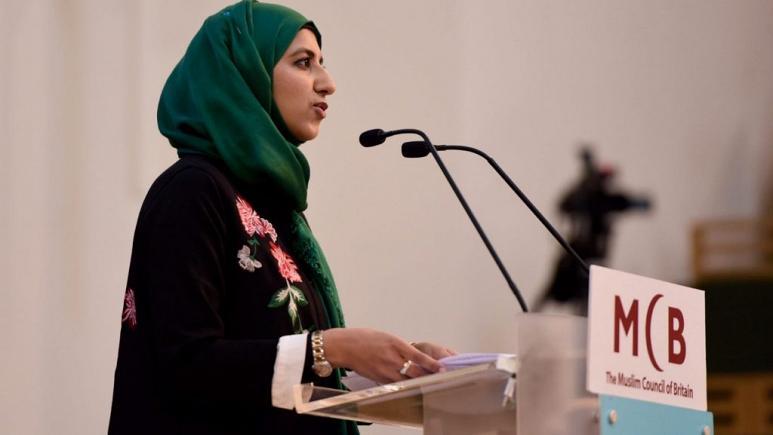 زارا محمد.. أول امرأة تنتخب على رأس المجلس الإسلامي في بريطانيا
