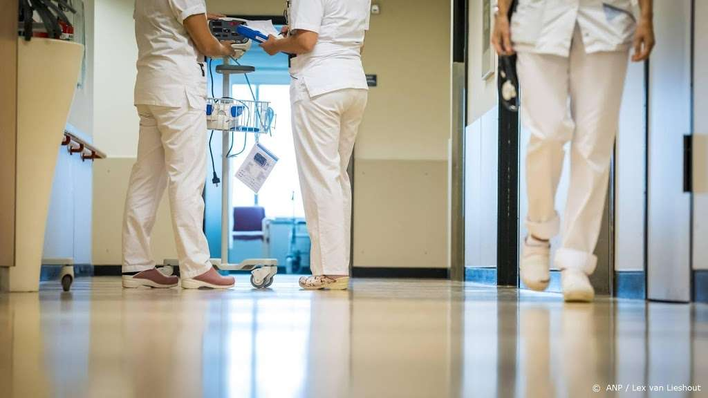 يمكن للمستشفيات علاج المزيد من المرضى مرة أخرى