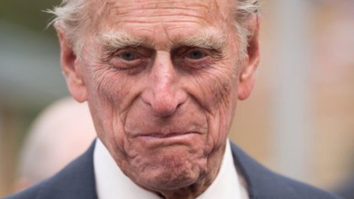 نقل الأمير البريطاني فيليب للمستشفى