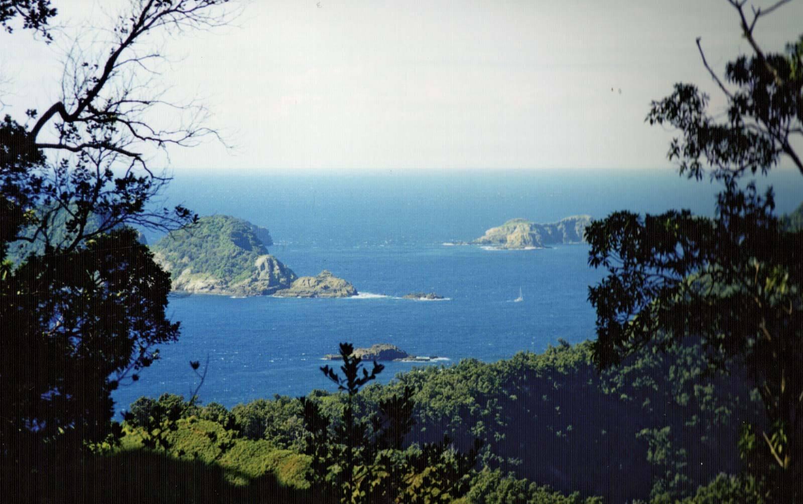 تحذير من تسونامي بعد زلزال قوي قبالة سواحل نيوزيلندا