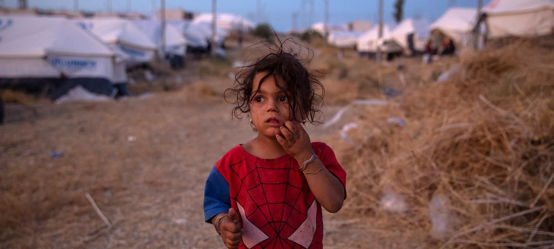 مؤتمر للمانحين في بروكسل لجمع 10 مليارات دولار لمساعدة السوريين
