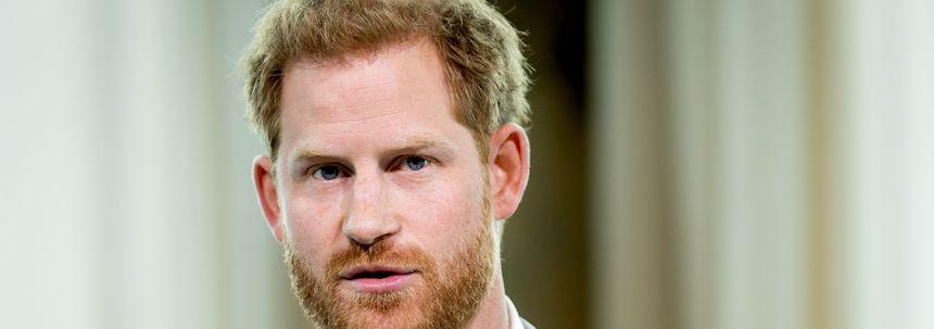 الأمير هاري يريد العودة إلى المملكة المتحدة لحضور جنازة الجد فيليب