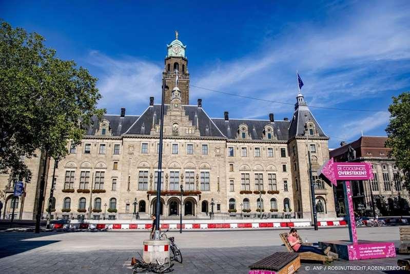 أعيد افتتاح روتردام كولسينجيل بعد 3 سنوات من  التجديد