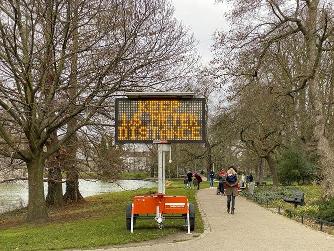 تشدد إجراءات الإغلاق لمكافحة كورونا في هولندا