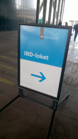 هولندا تتخذ إجراءات لتسريع لم الشمل