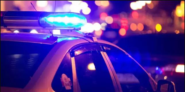 إعتقال سائق في Bakkersstraat