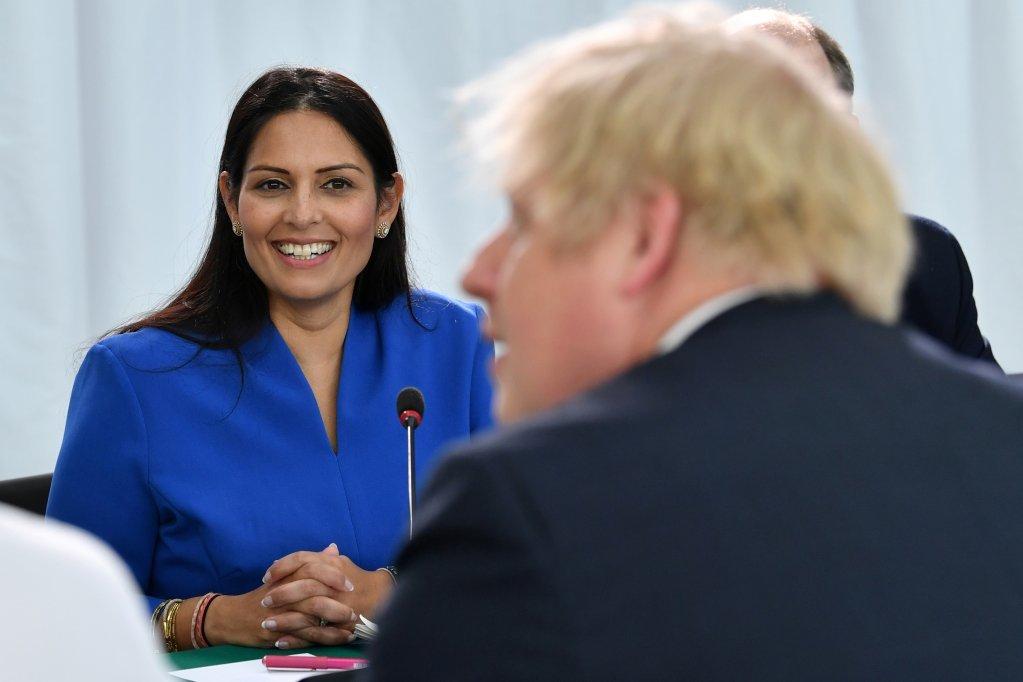 دول الاتحاد الأوروبي تتجاهل مقترح بريطانيا لتعديل آلية التعامل مع ملف الهجرة