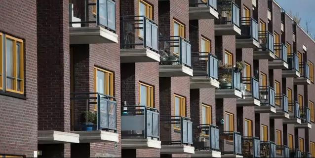 ارتفاع الإيجارات في هولندا !!